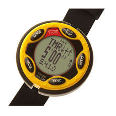 Optimum Time Series 14 Sailing Watch - OS1455R - Yellow