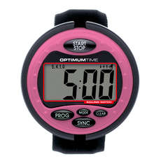 Optimum Time Series 3 Big Sailing Watch - OS319 - Pink