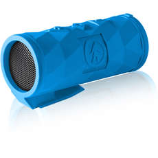 Outdoor Tech Buckshot 2.0 Mini Wireless Speaker - Electric Blue
