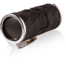 Outdoor Tech Buckshot 2.0 Mini Wireless Speaker - Black/Chrome