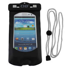 OverBoard Waterproof Smart Phone Case - Black