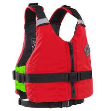 Palm Centre Zip PFD 2021 - Red