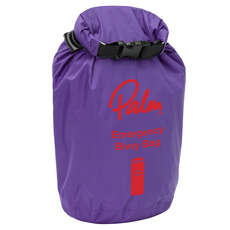 Palm Emergency Bivy Bag 2019 - Purple