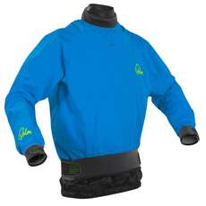 Palm Velocity Kayak Jacket  - Blue