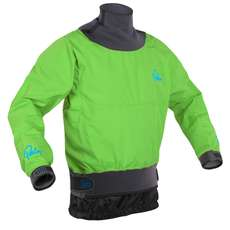 Palm Vertigo Kayak Jacket  - Lime