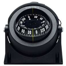 Silva 70NBC Sailing Compass - Black