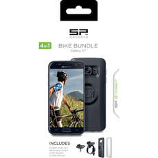 SP Connect Bike Bundle Galaxy S7 - Black