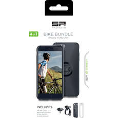 SP Connect Bike Bundle iPhone 7 Plus - Black