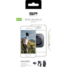 SP Connect Bike Bundle Universal - Black