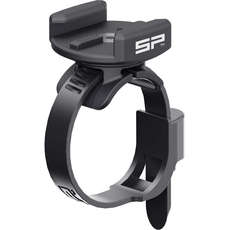 SP Connect Clamp Mount Set - Black