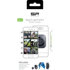 SP Connect Multi Activity Bundle Universal - Black