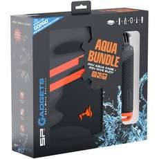 SP Gadgets Aqua Bundle WP Case and POV Dive Buoy for POV Cameras