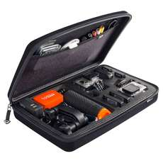 SP Gadgets Large Storage Case - Black
