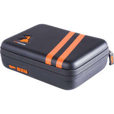 SP Gadgets POV Aqua Universal Storage Case for Action Cameras - Black