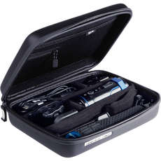 SP Gadgets POV Storage Case Elite Universal for Action Cameras - Black