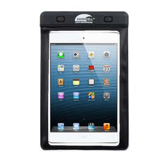 SwimCell 100% Waterproof Small Tablet Case - Black