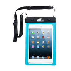 SwimCell 100% Waterproof Small Tablet Case - Blue