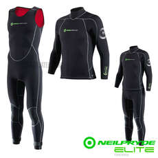 Dinghy Wetsuit Combos