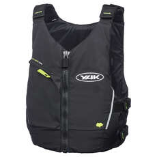 Yak Kallista 50N Buoyancy Aid 2019 - Black