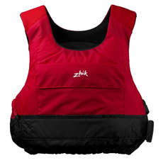 Zhik Buoyancy Aid (PFD) - Red