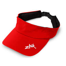 Zhik Structured Visor  - Flame Red
